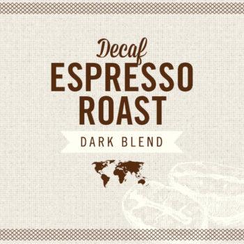Decaf Espresso Roast