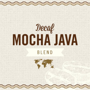 Decaf Mocha Java