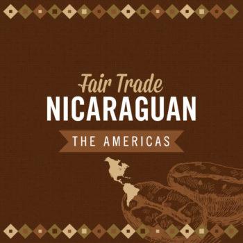 Fair Trade Nicaraguan