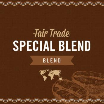 Fair Trade Special Blend