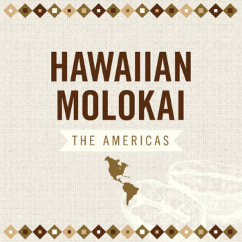 Hawaiian Molokai
