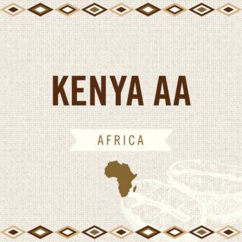 Kenya-AA