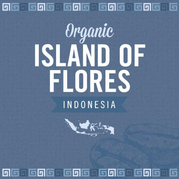 Organic Rainforest Alliance Flores