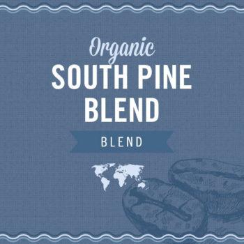 Organic South Pine Blend