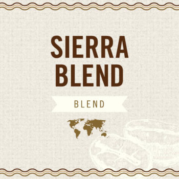 Sierra Blend