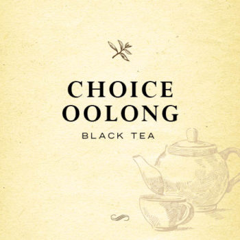 Choice Oolong