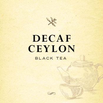 Decaf Ceylon