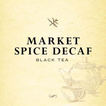 Market Spice Decaf
