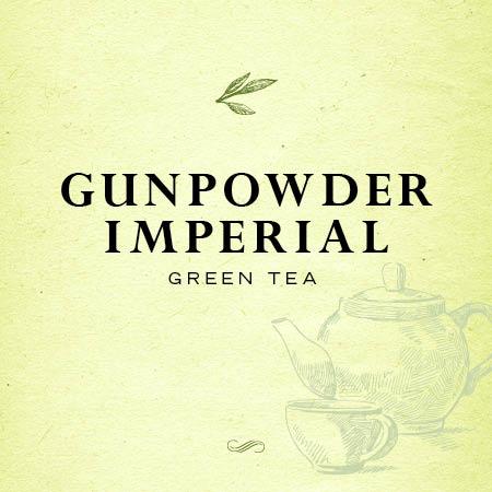 Gunpowder Imperial