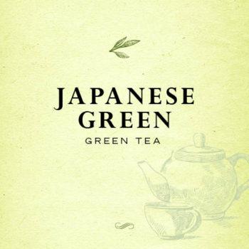 Japanese Green