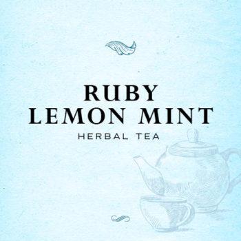 Ruby Lemon Mint