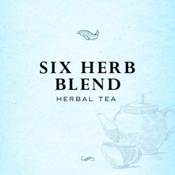 Six Herb Blend