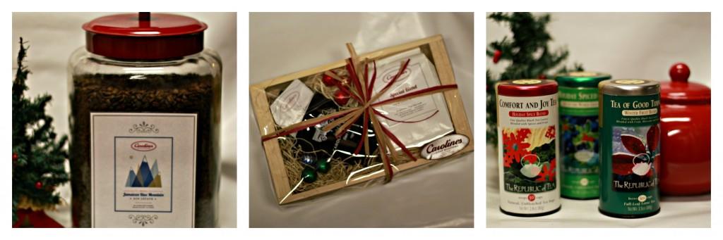Christmas Gifts Header