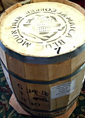 Jamaican Barrel