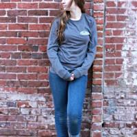 Carolines Long Sleeve T-Shirt