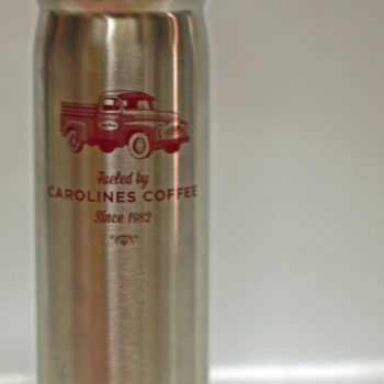 Carolines Stainless Bottle