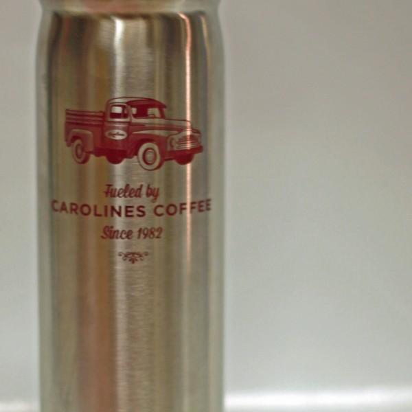 Carolines Stainless Bottle