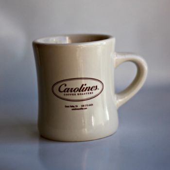Carolines Diner Mug