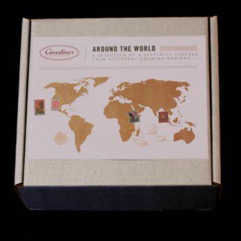 Around the World Sampler (Small)