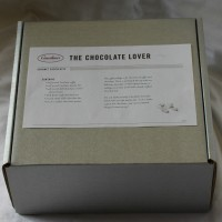 The Chocolate Lover