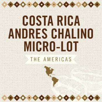 Costa Rica Andres Chalino