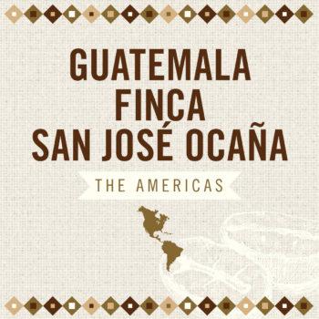 Guatemala Finca San Jose Ocana
