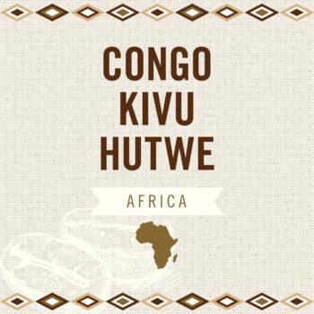 Congo Kivu Hutwe
