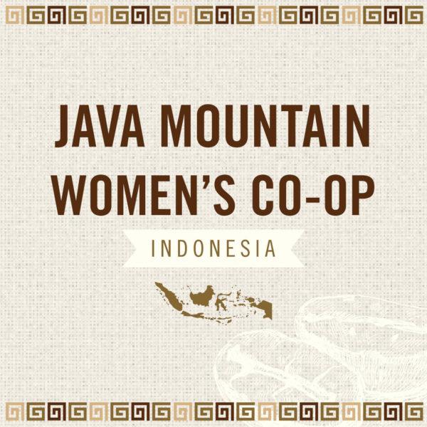 Java Mountain Women's Coop
